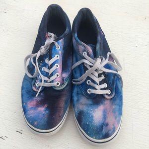 Vans Galaxy Unisex Sneakers